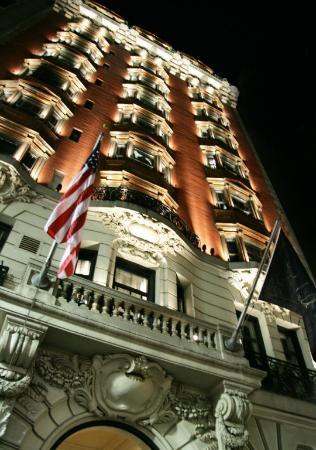 The Mansfield Hotel New York