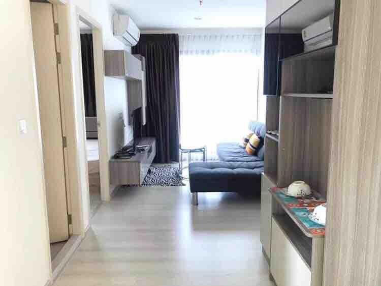 Asoke nearARL/MRT/BTS(2bedroom with 2bathroom) อพาร์ตเมนต์ 2 ห้องนอน 2 ห้องน้ำส่วนตัว ขนาด 70 ตร.ม. – รัชดาภิเษก