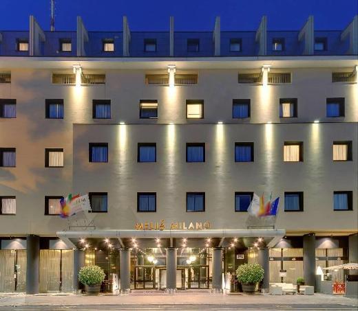 Meliá Milano Hotel