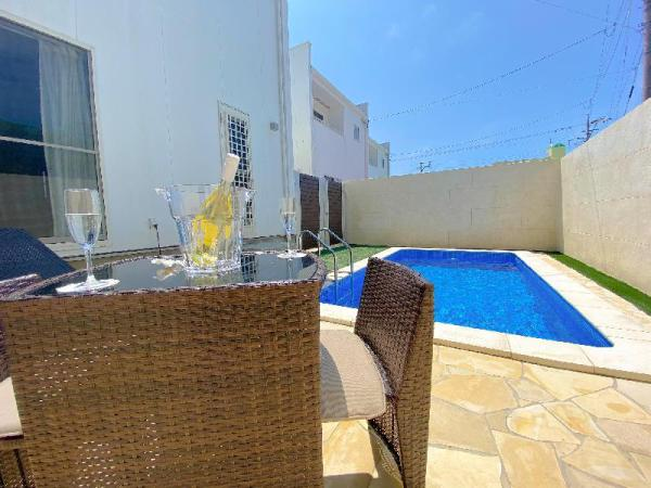 Grandioso Okinawa Pool Villa ONNA 4C/Max14ppl Okinawa Main island