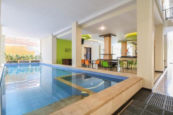 OYO 1258 Balitone Residence Bali