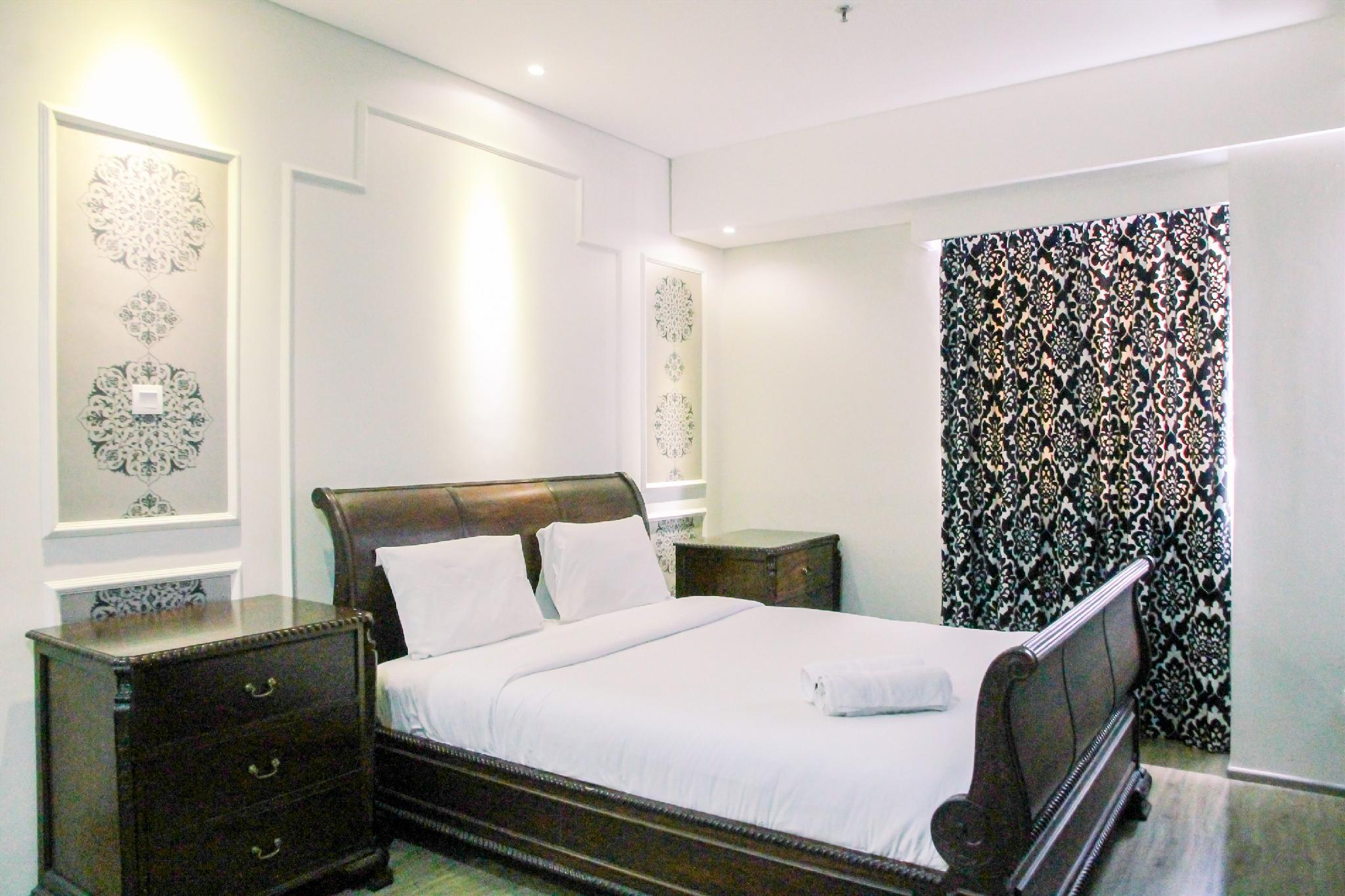 3BR Apartment At 1 Park Residences With Private Lift By Travelio
