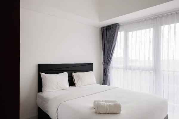 Good Compact Studio Casa de Parco Apartment By Travelio Tangerang