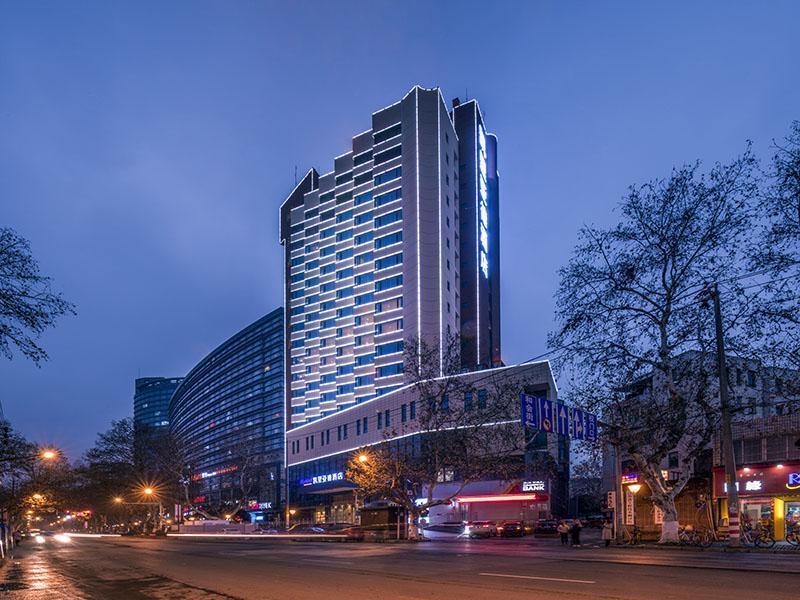 Kyriad Marvelous Hotel�Nanjing Hongqiao Center