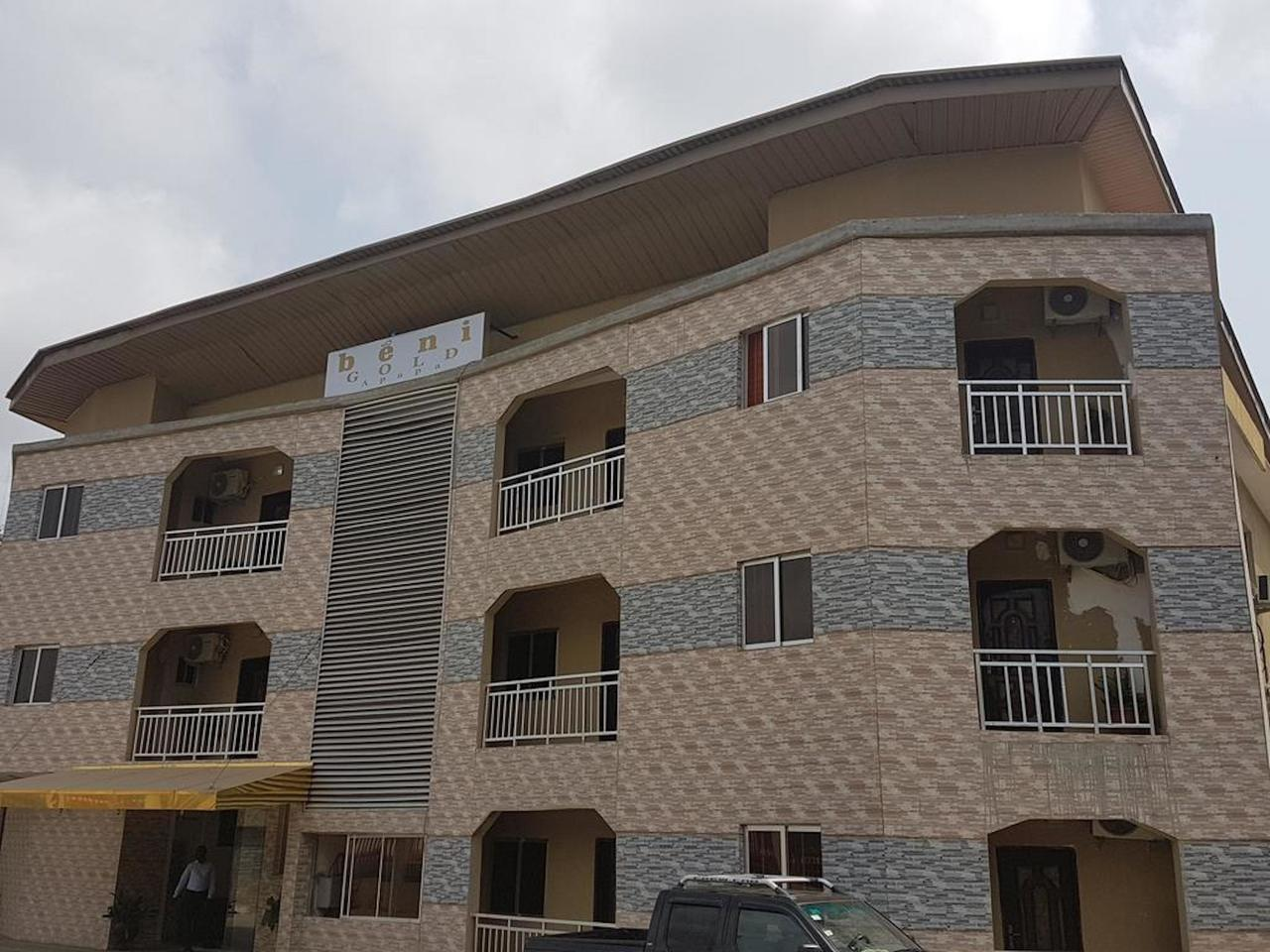 Beni Gold Hotels Apapa