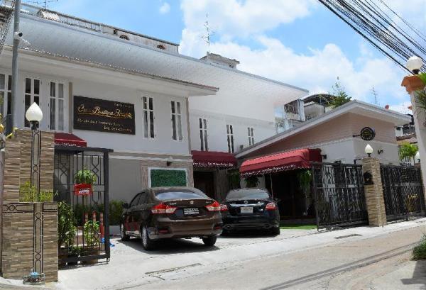 Cana Boutique Hotel Bangkok