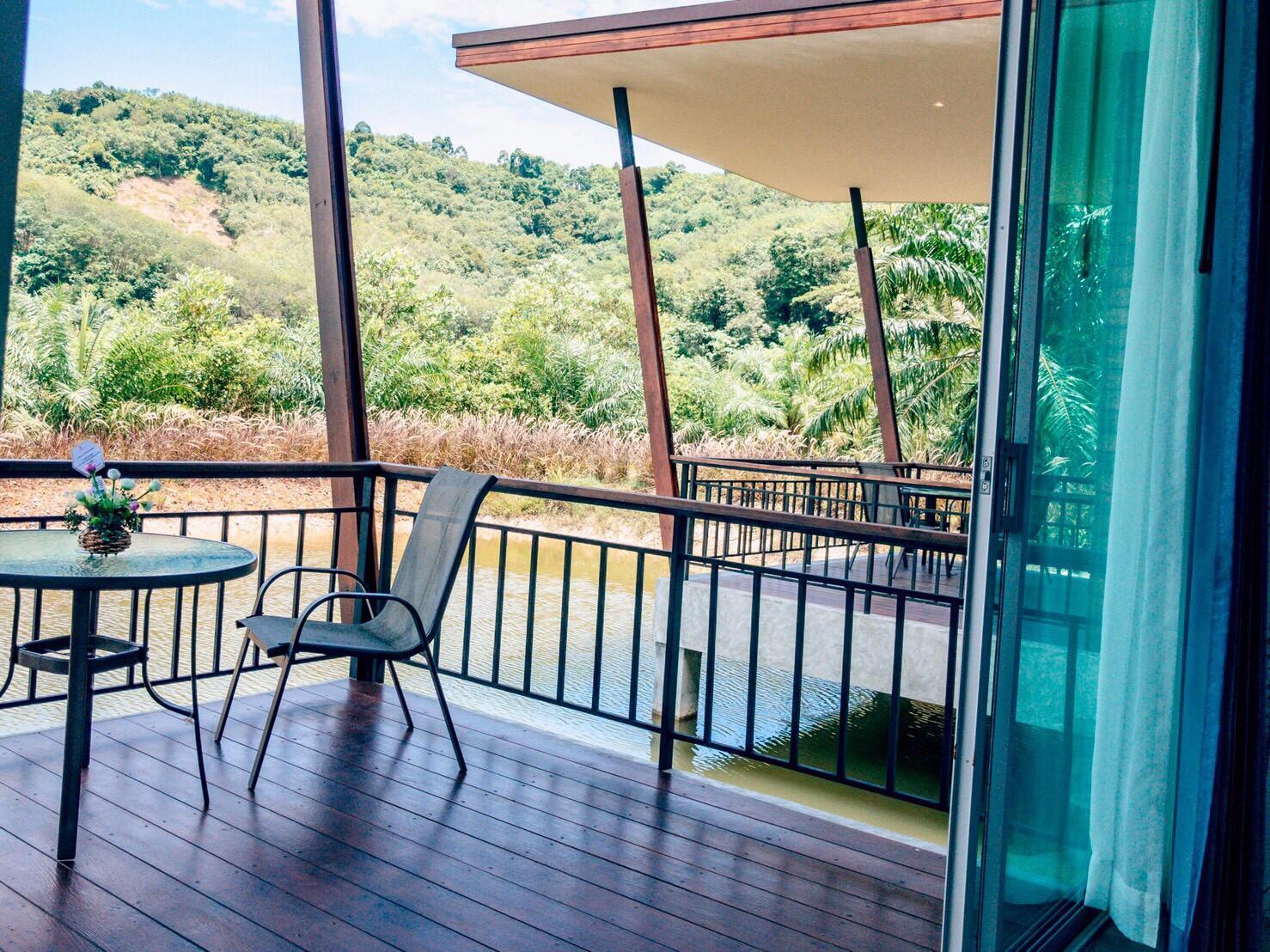 Amantra Lake View Resort