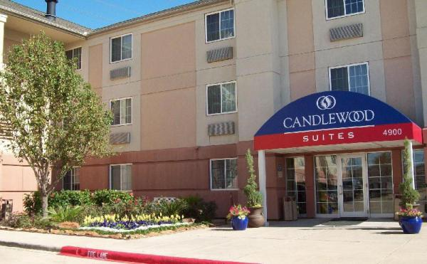 Candlewood Suites Houston Near The Galleria Houston