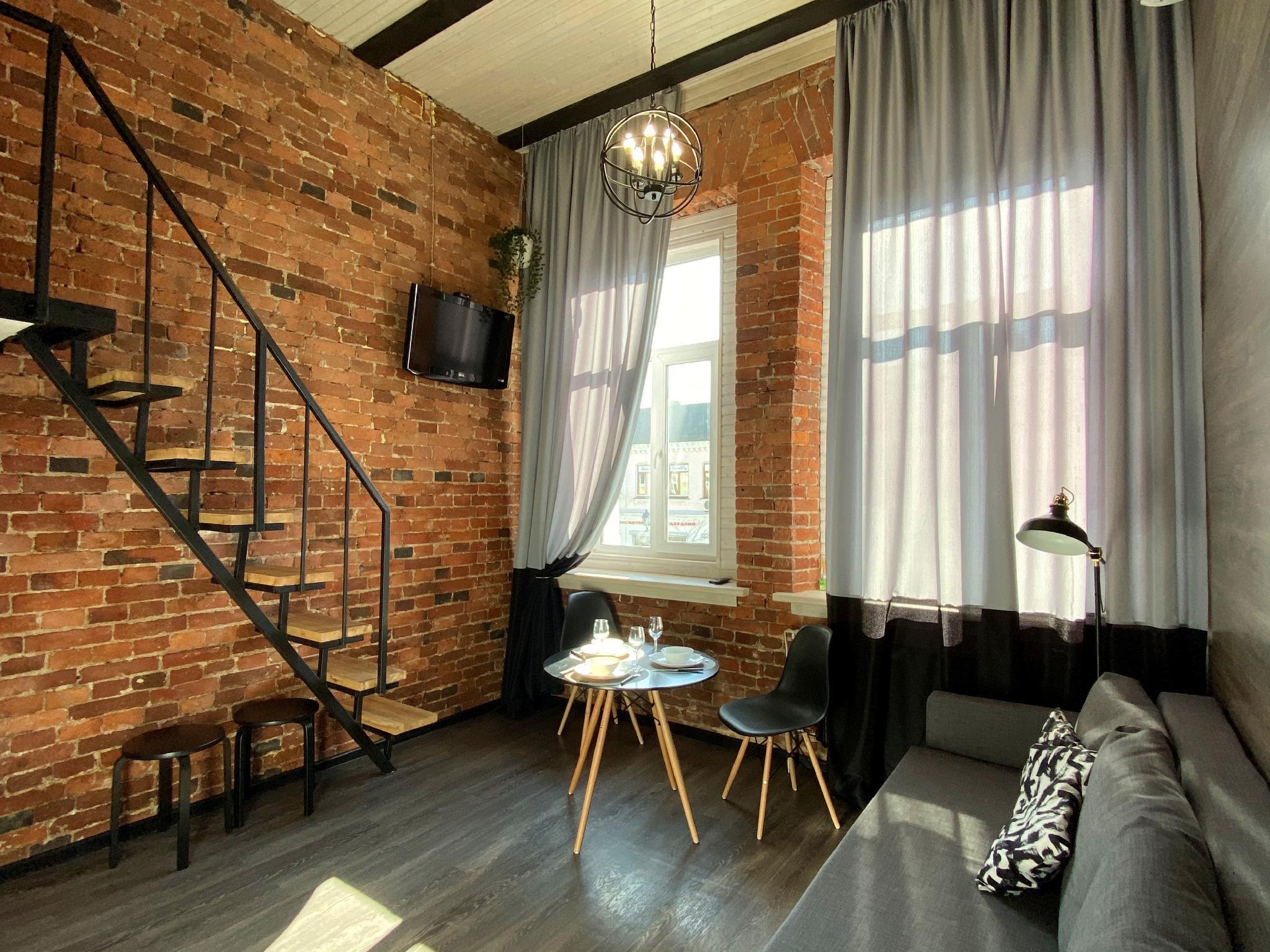 Arbat Lounge Apartment