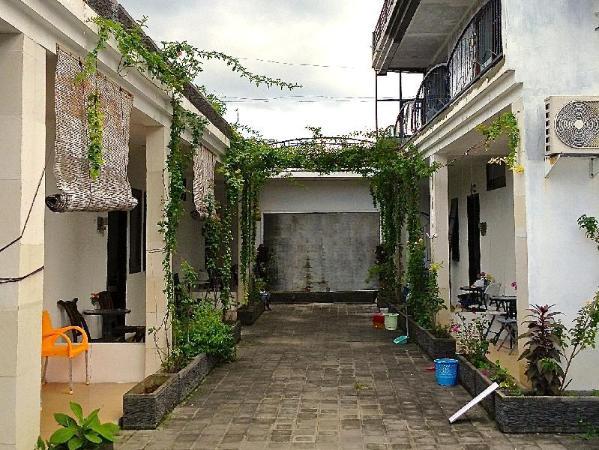 Magda House Bali