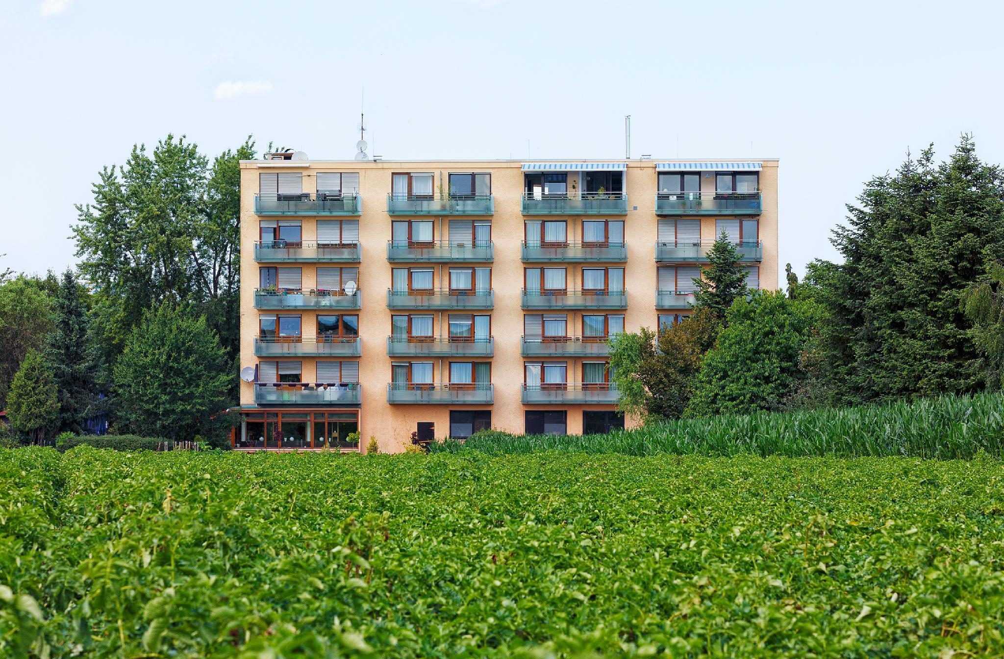 Hotel Apartment Kemnater Hof