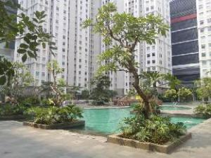 Greenbay Pluit Apartment
