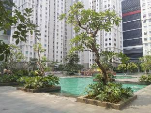 Greenbay Pluit Apartment