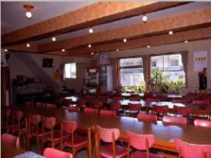 Tsugaike Kogen Lodge Shosen