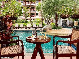 カタ パーム リゾート Kata Palm Resort