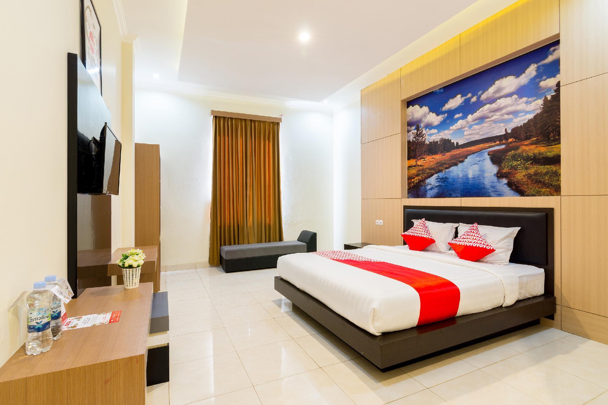 OYO 1309 Hotel Shafira