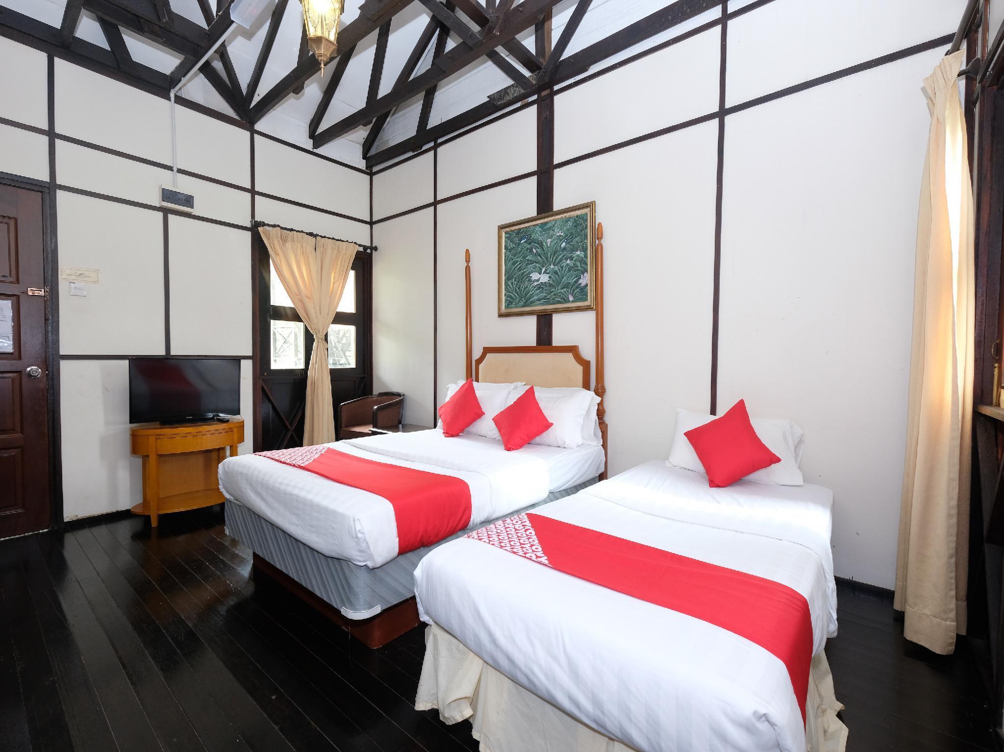 OYO 44096 101 Resort And Spa
