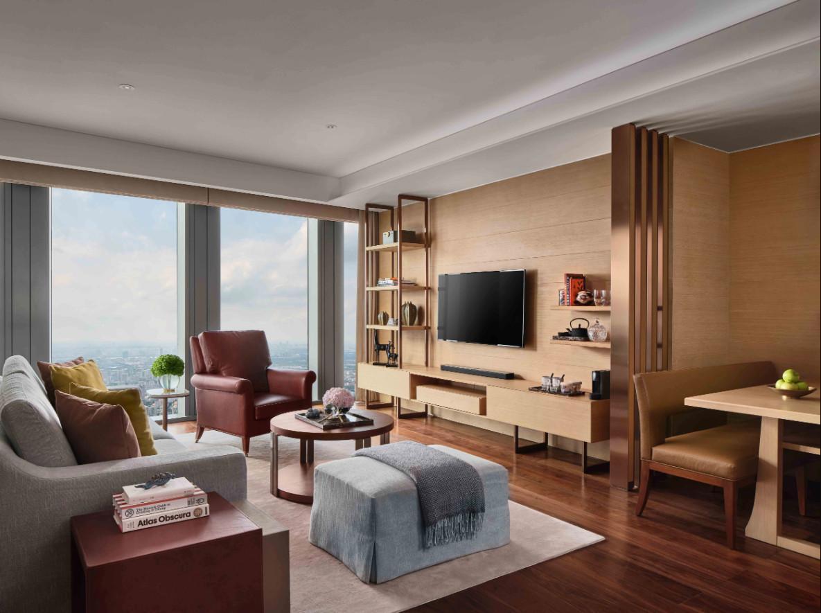 Rosewood Guangzhou
