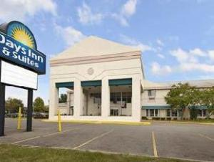 Days Inn & Suites Columbus East Airport