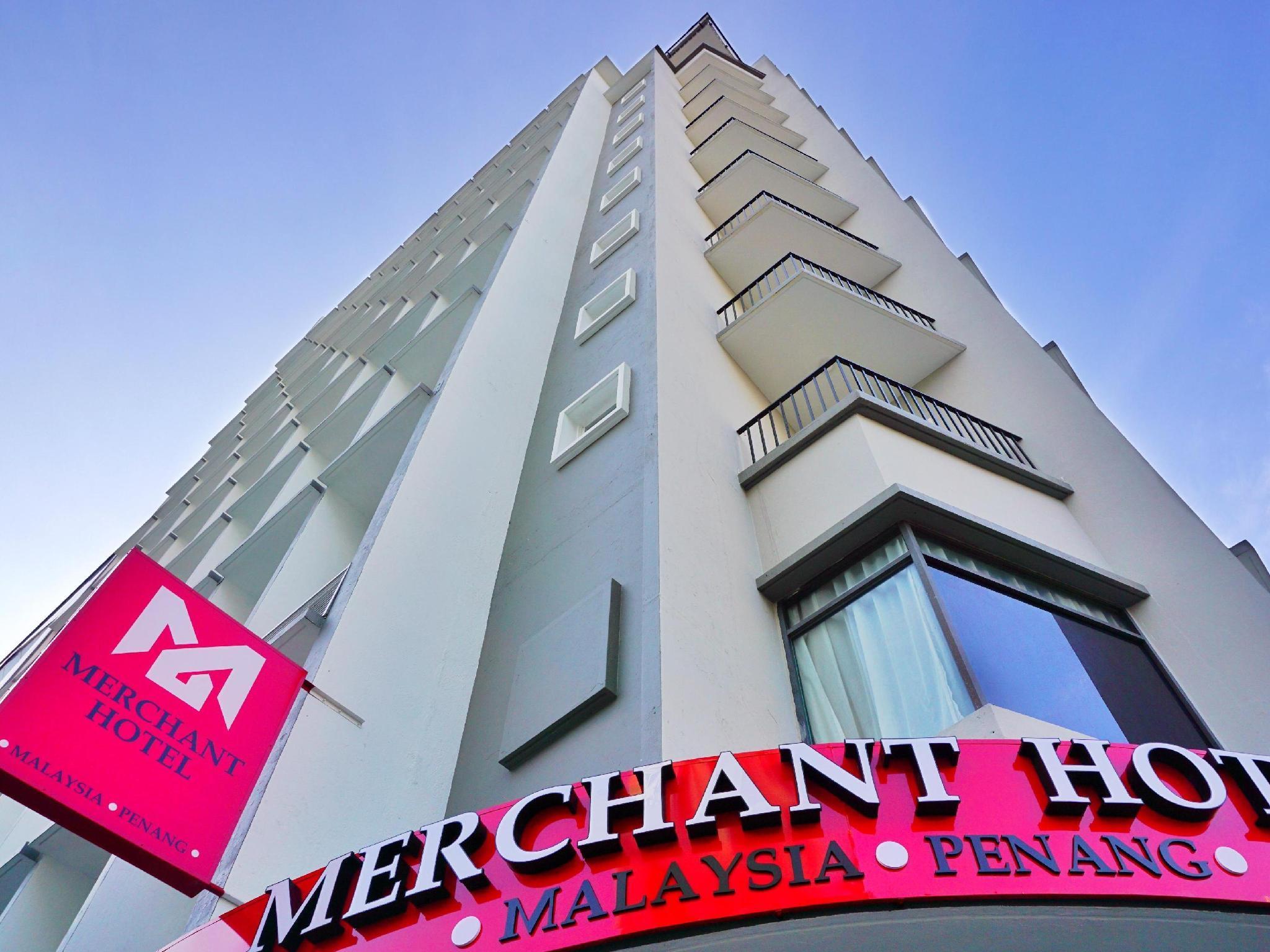 Merchant Hotel