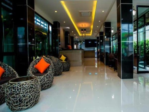 The One Boutique Hotel Satun