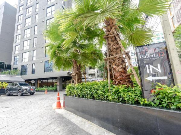 Galleria 12 Sukhumvit Bangkok by Compass Hospitality Bangkok