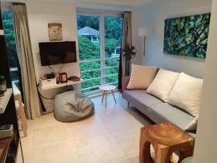 Gorgeous Jungle View 1 bedroom close to Kata Beach - Phuket