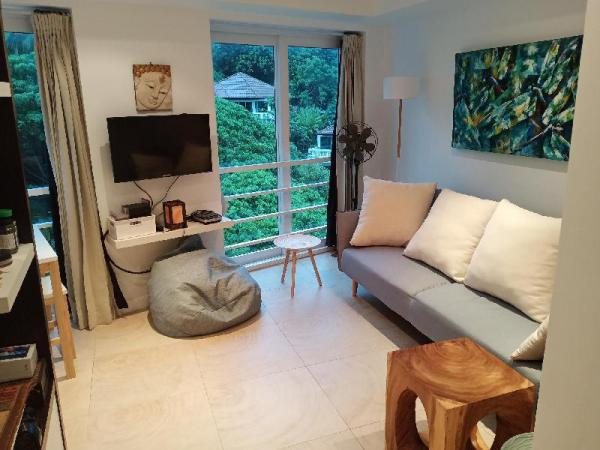 Gorgeous Jungle View 1 bedroom close to Kata Beach Phuket