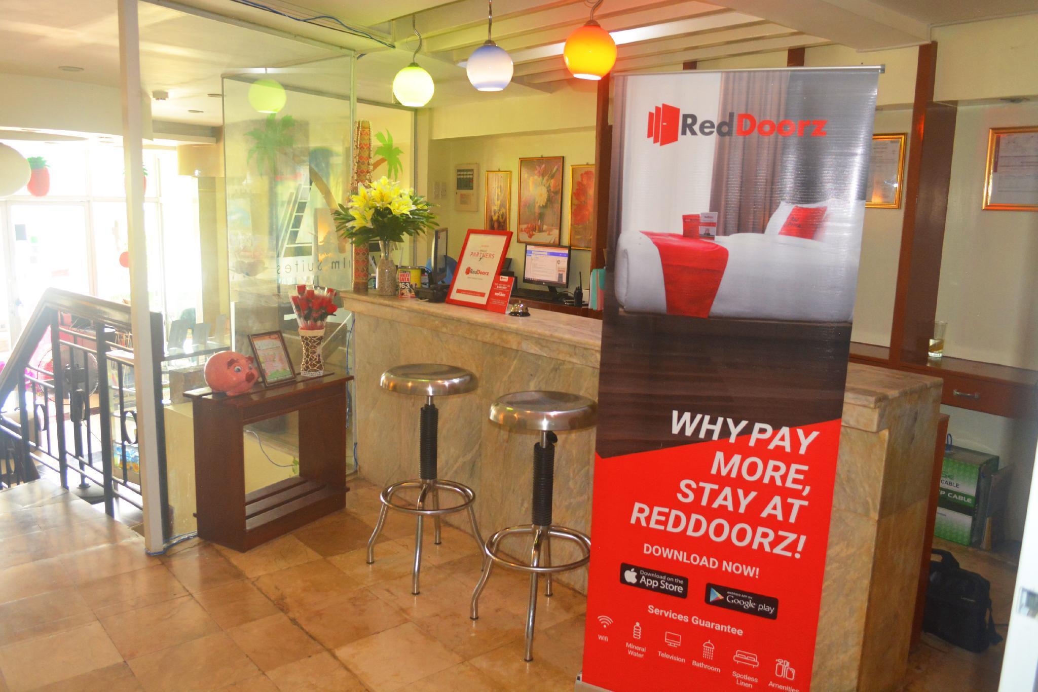 RedDoorz Near SM Puerto Princesa