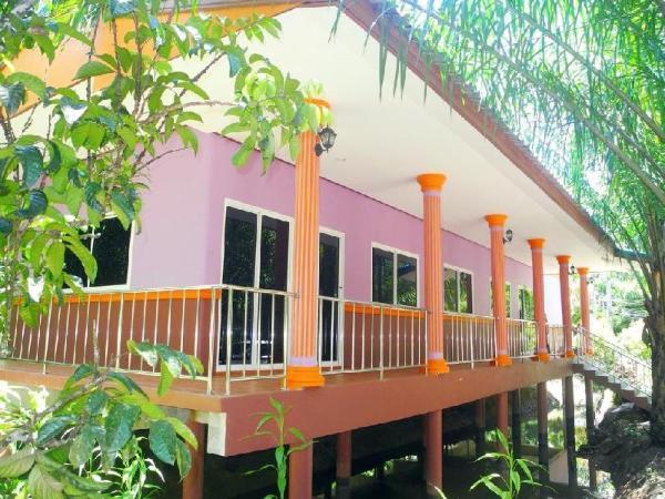 Bangnu River Resort Phang Nga