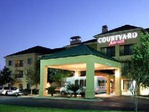 Courtyard by Marriot Houston North