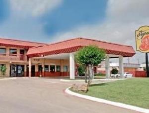 Super 8 Motel Dallas/Love Field/Mkt Ctr. Area