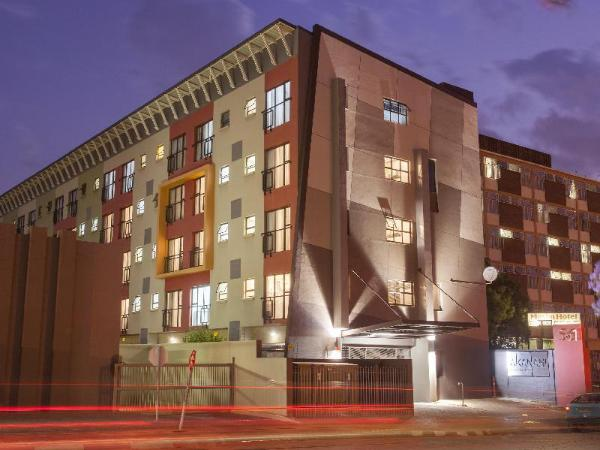 Akanani Apartments Pretoria