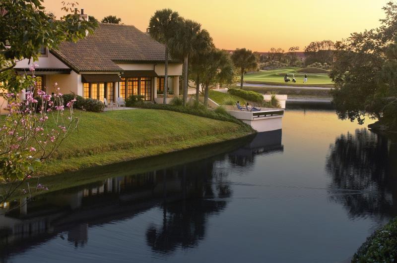 Villas Of Grand Cypress Resort