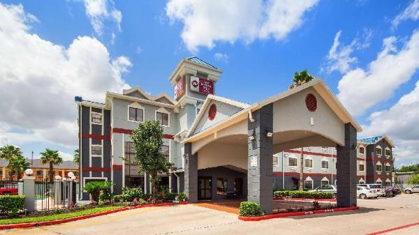 Best Western Plus Northwest Inn & Suites Houston