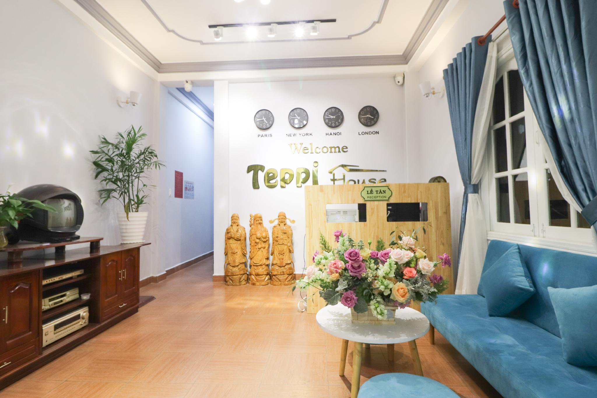 TEPPI Hotel