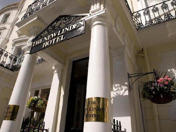 New Linden hotel London