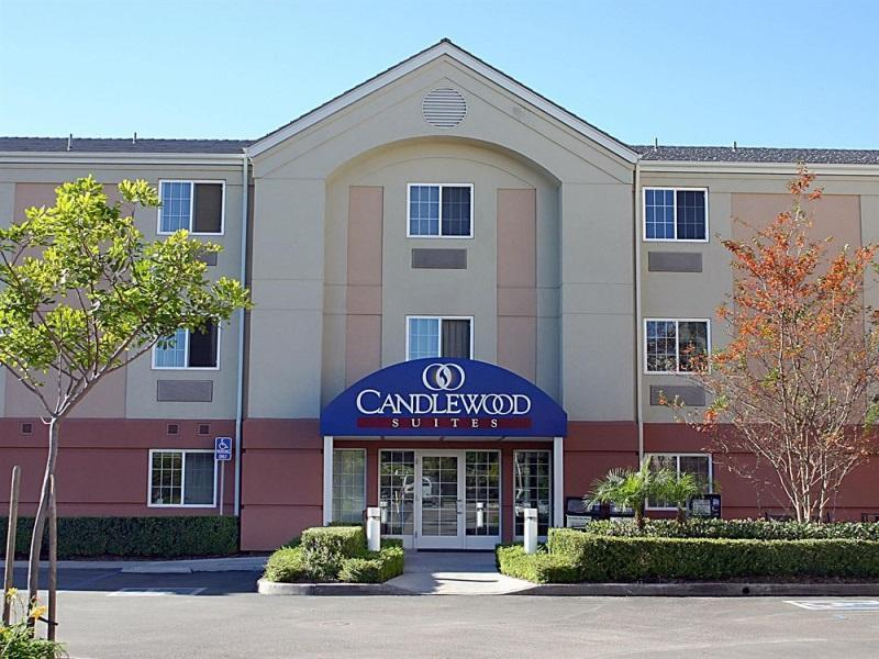 Candlewood Suites Irvine East Lake Forest