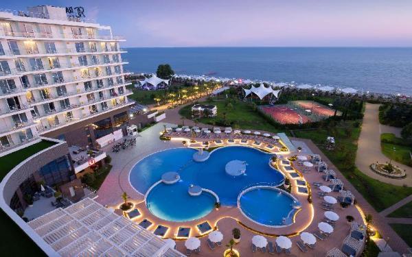 Radisson Collection Paradise Resort & Spa Sochi Adler