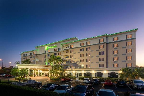 Holiday Inn Fort Lauderdale Airport Fort Lauderdale