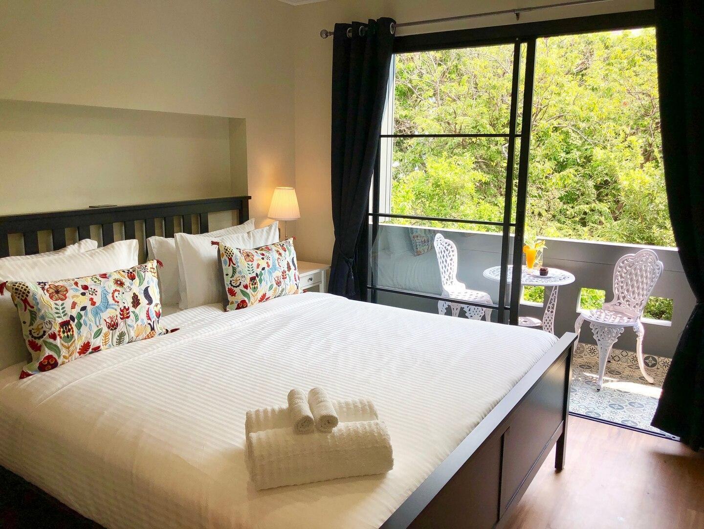 CC Residences SUKHUMVIT SOI 12 TERMINAL21 506 อพาร์ตเมนต์ 1 ห้องนอน 1 ห้องน้ำส่วนตัว ขนาด 33 ตร.ม. – สุขุมวิท