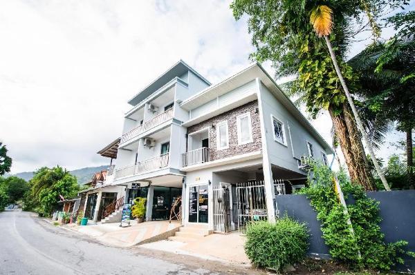 OYO 295 Salamat bangtao Phuket