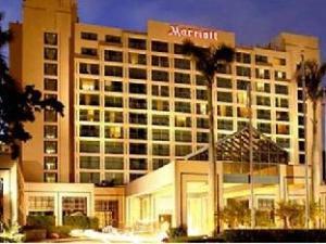 マリオット ボカ レイトン ホテル (Marriott Boca Raton Hotel)