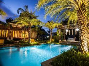 The Moderna Resort