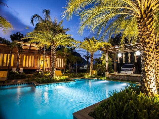เดอะ โมเดิร์นนา รีสอร์ต – The Moderna Resort