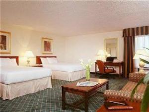レジデンス イン バイ マリオット プランテーション ホテル (Residence Inn By Marriott Plantation Hotel)