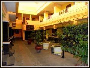 Hotel Zaitun Selaparang