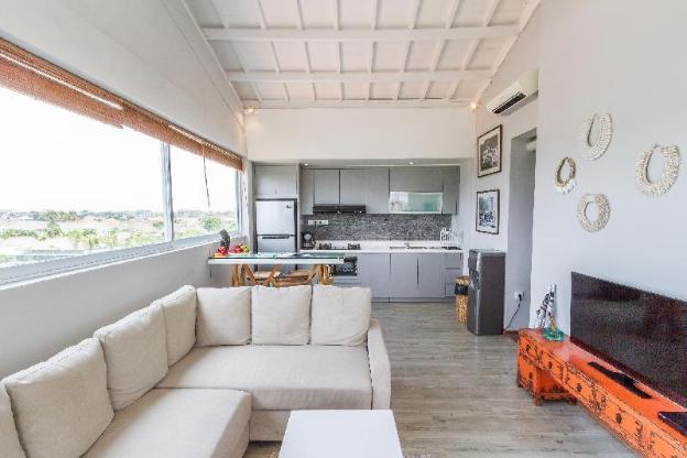 1BR Sandikala Penthouse Villa with Amazing View