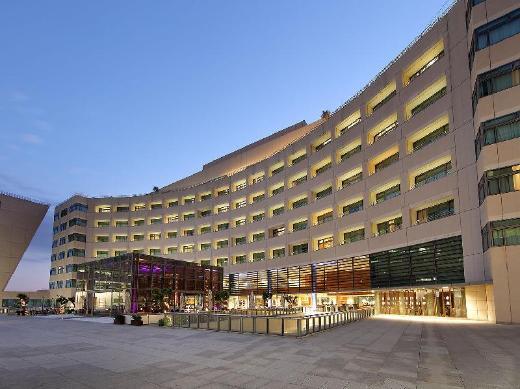 Eurostars Grand Marina Gl Hotel