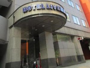 ホテルリブマックス札幌駅前 (Hotel LiveMAX Sapporo Ekimae)